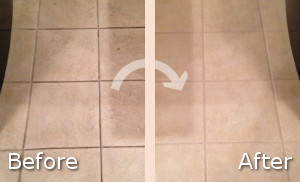 Kitchen Cleaning Before After