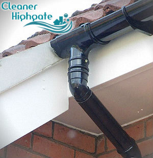 gutter-cleaning-highgate